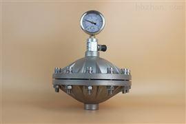ZNQ不锈钢阻尼器(脉冲阻尼器)