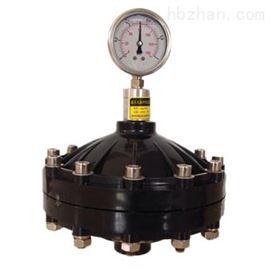 ZNQUPVC阻尼器(塑料膜片式阻尼器)