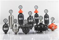 ZNQ不锈钢气囊式脉冲阻尼器