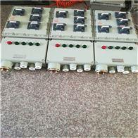 BXK-室外防雨防爆控制箱