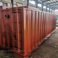 ZQWS-80河北市屠宰场一体化地埋厂家