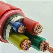 YGCR3*10+1*6硅橡胶电缆