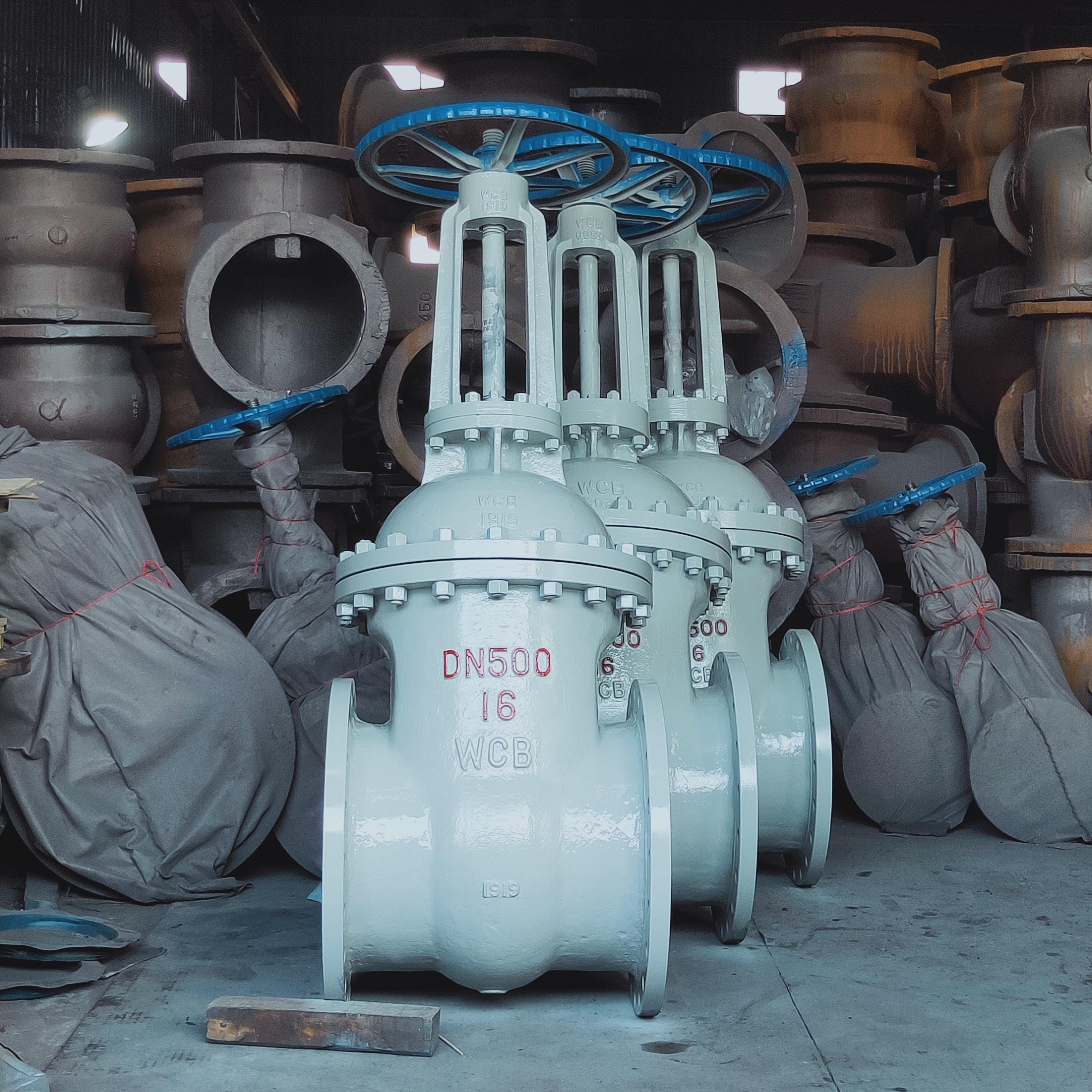 Z941H-10C电动法兰闸阀