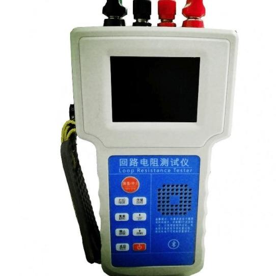 供应手持式回路电阻测试仪