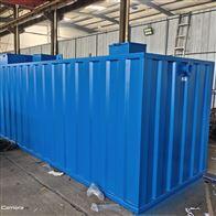四川食品加工厂污水处理设备厂家直销