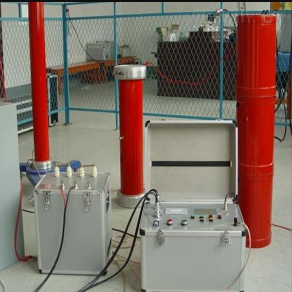 270kVA/270kV电缆交流耐压试验设备