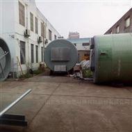 污水一体化预制泵站