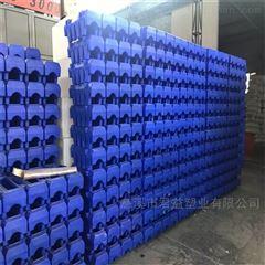 滤砖加工 水处理PE滤砖