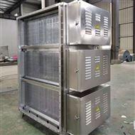 KT机床工业油烟净化器