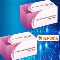 转基因品系棉花MON1445探针法qPCR试剂盒