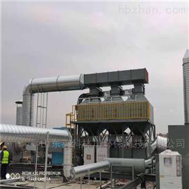 YKLC-8452催化燃烧设备报价