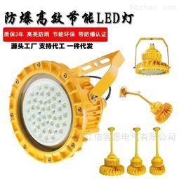 依客思电力厂LED-60W防爆投光灯