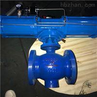 PBQ660F气动焊接式半球阀