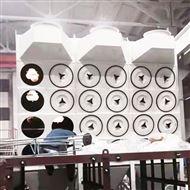 蚌埠焊煙凈化除塵器