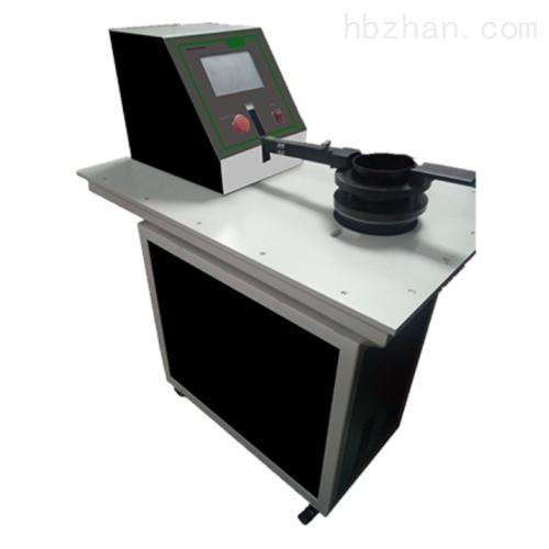 全自动织物透气性能测定仪