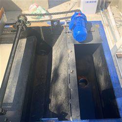 农村生活污水一体化设备