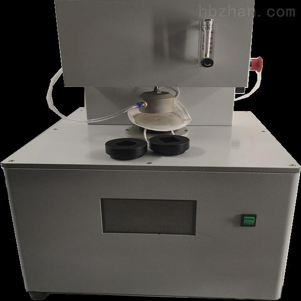 面具呼气阀气密性检测仪