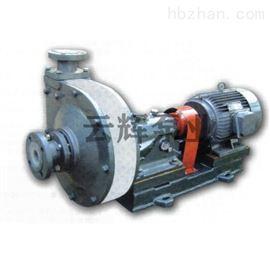FUH工程塑料卧式泵