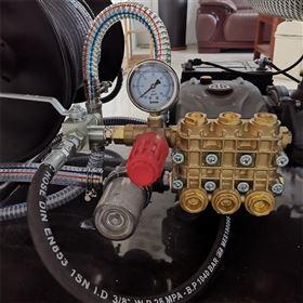 HD2250柱塞泵设备供应