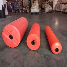 FT400*1000水面垃圾拦截用什么 河道拦污方案 塑料浮筒