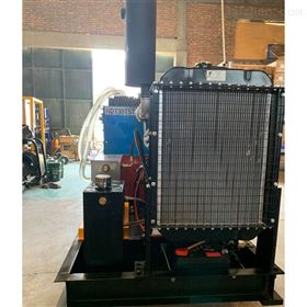 HD160工业管道疏通机设备