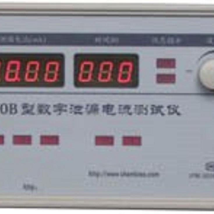三相泄漏电流测试仪