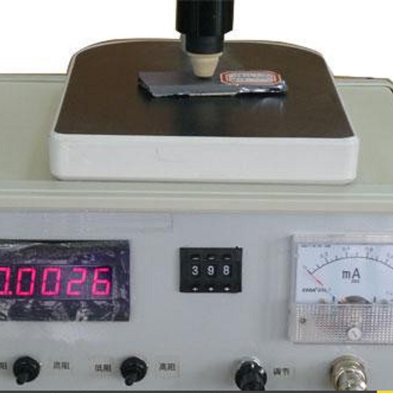 母合金精密电阻率测试仪