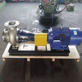 BYLX螺旋式活性污泥输送泥浆泵