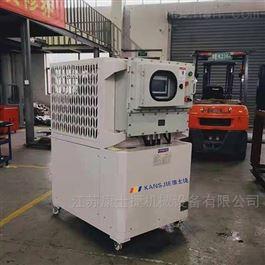 工业低温冷冻机组设备