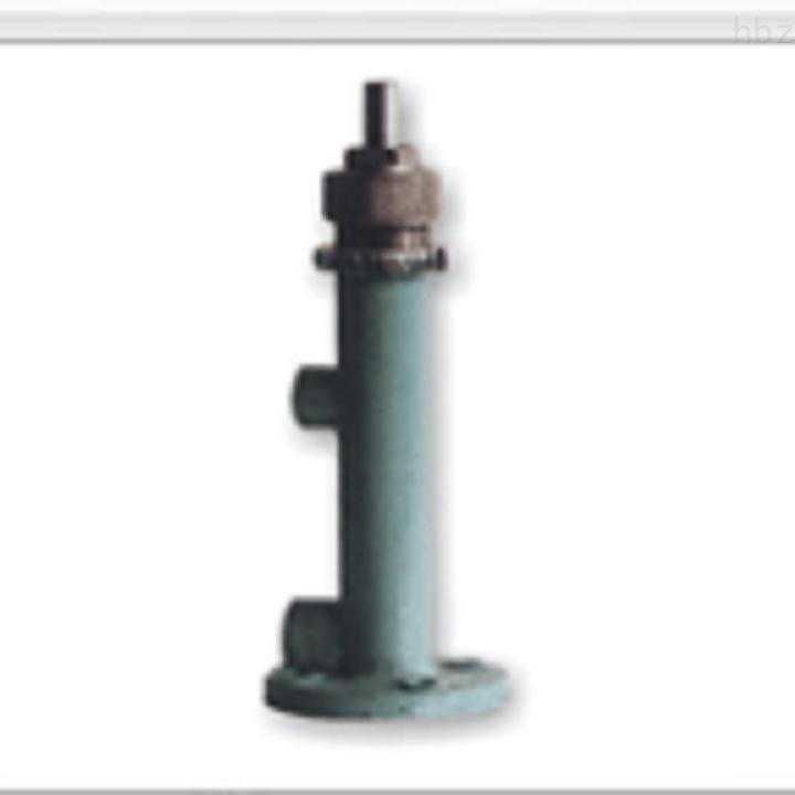 井口柱塞加药泵