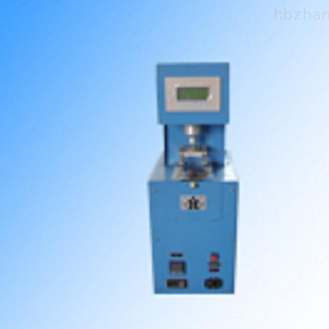 智能化型砂热湿拉强度测试仪