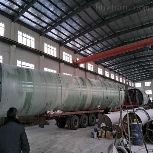 润平供水 农田灌溉 一体化预制泵站