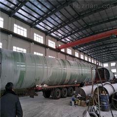 污水输送维护 一体化预制泵站