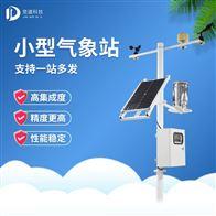 JD-QC4环境小型气象站