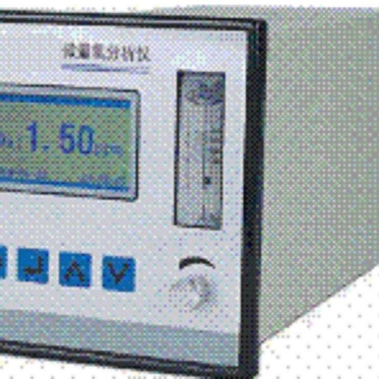 微量氧分析仪TYC-EN-500