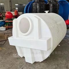 PAC药剂桶 带搅拌装置