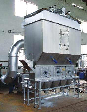 葡萄糖酸钠沸腾干燥机