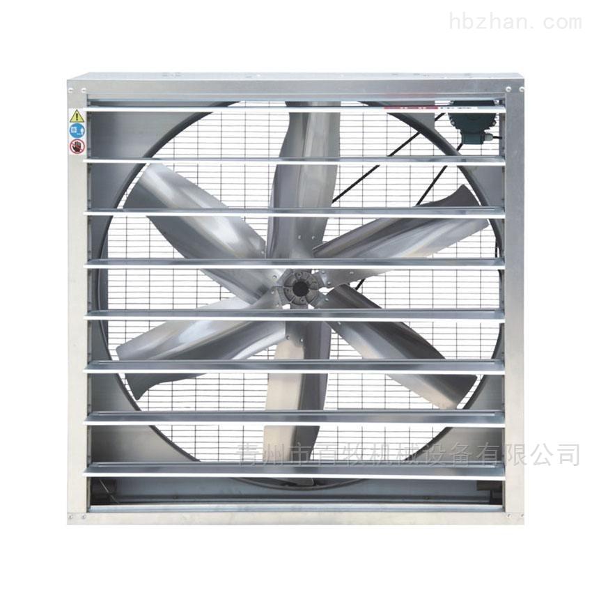*镀锌板风机-负压风机