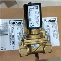6013系列BURKERT黃銅電磁閥按照尺寸00310661