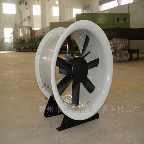 养猪场玻璃钢风机-降温风机厂家