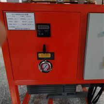SF6气体抽真空充气装置承试一级