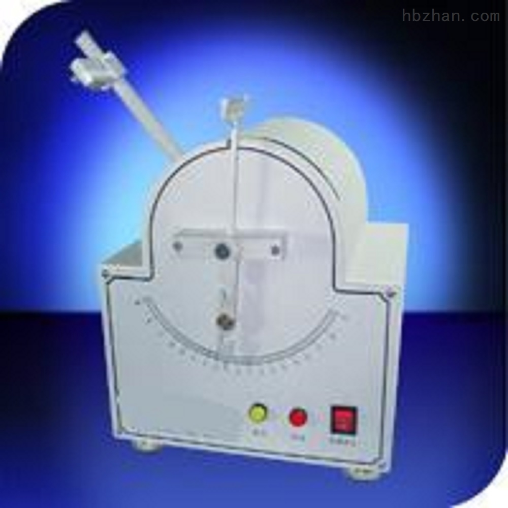 摆动式织物柔软度测定仪