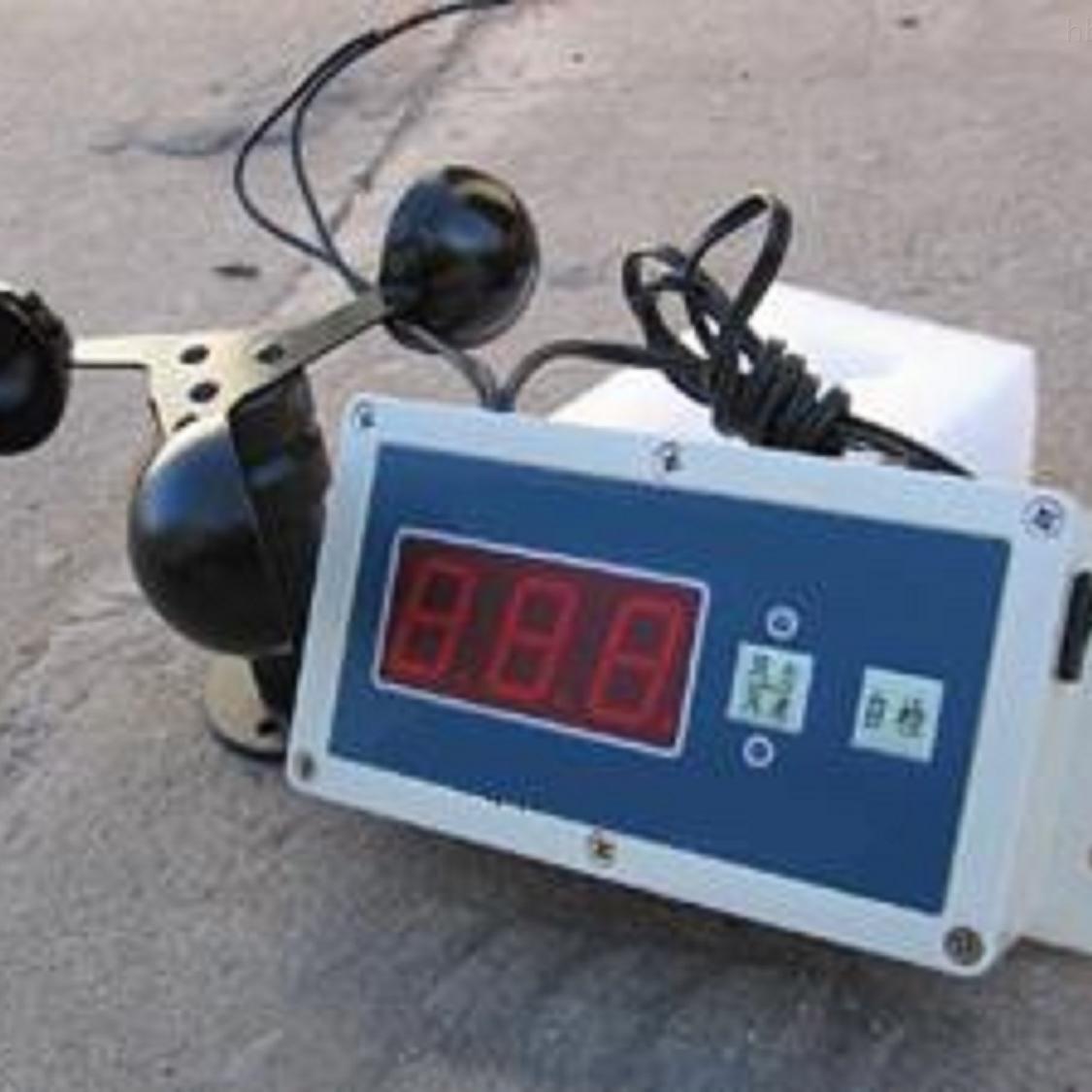 风速仪风速器