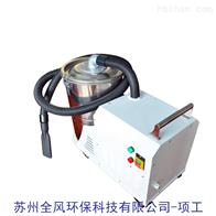 工业高压吸尘机