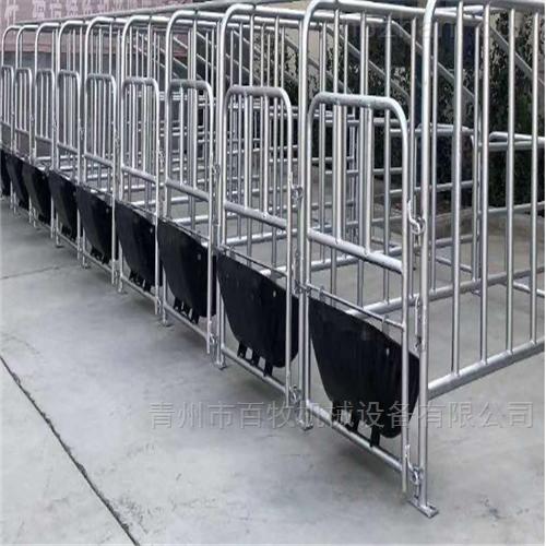 潍坊国标限位栏-定位栏批发厂家