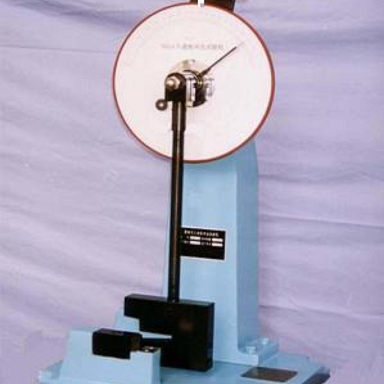 摆锤式人造板冲击试验机