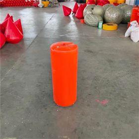 FT200*1000河道拦垃圾网悬浮式拦污浮筒