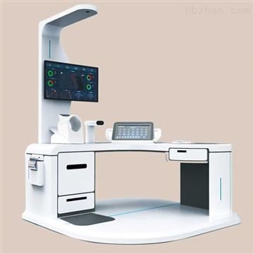 HW-V9000一体化智能健康小屋设备 健康体检一体机