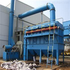 LMC-200搅拌站大型除尘器