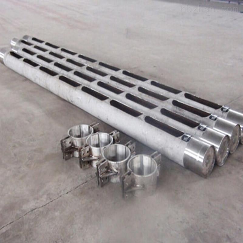 不锈钢集油管